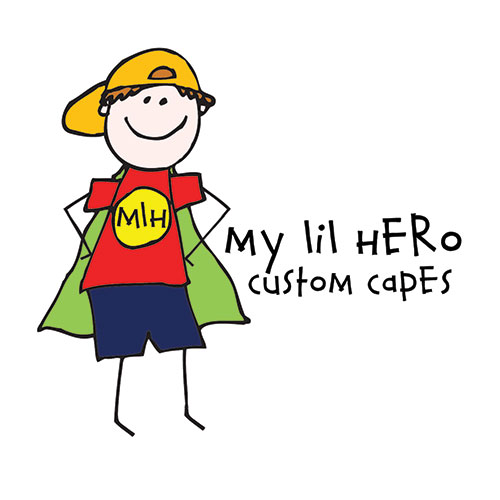 my-little-hero