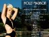 Holly Madison One Sheet