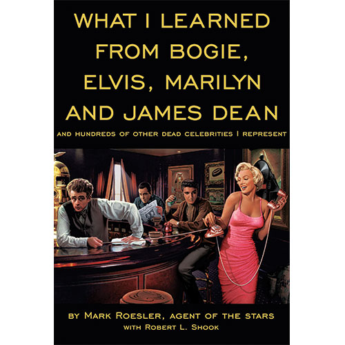 What I Learned...by Mark Roesler