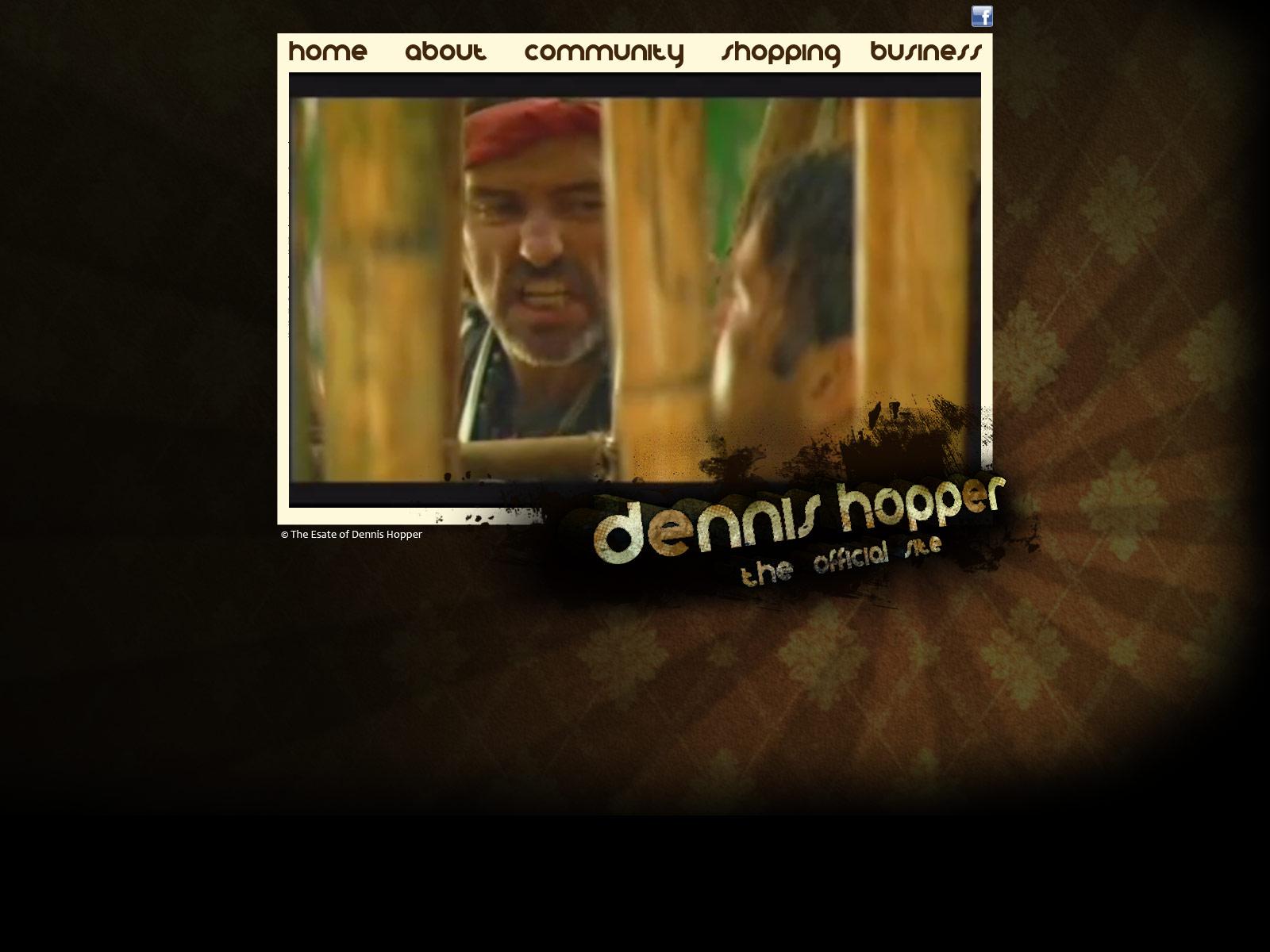 Dennis Hopper Mock 1