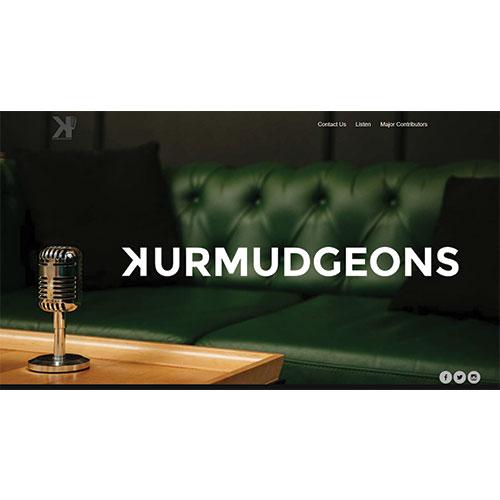 Kurmudgeons.com