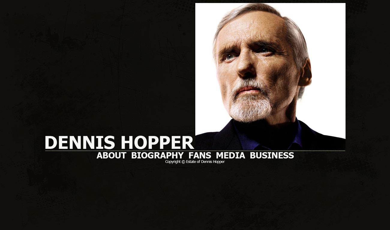 Dennis Hopper - Mock 3