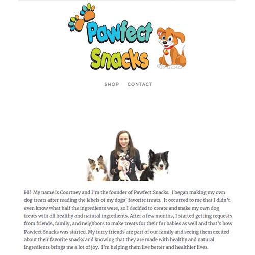 PawfectSnacks.com