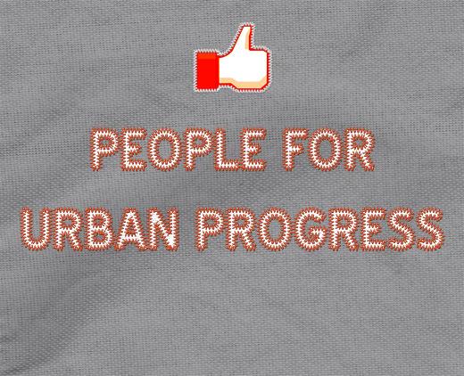 PUP Facebook Landing Page